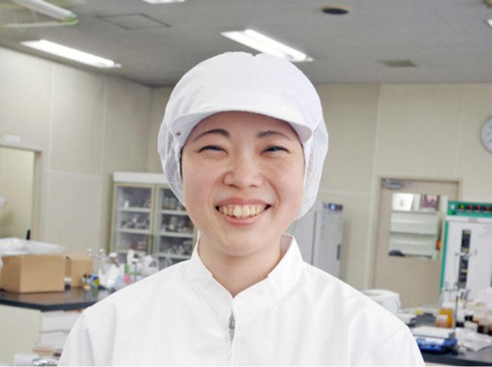 石井 陽菜さんの顔写真