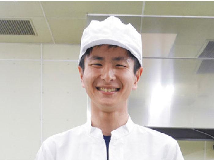 鈴木 真仁さんの顔写真