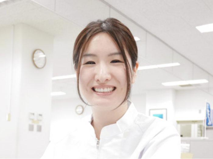 滝浪 明日香さんの顔写真